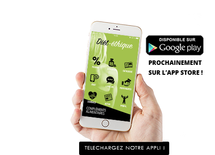 Telecharger L'Application